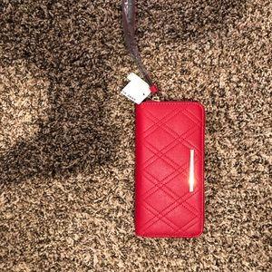 Handbags - Anne Klein Wristlet
